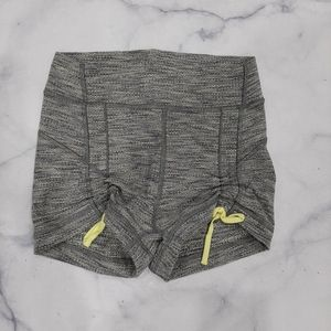Lululemon Liberty Short Diamond Jacquard Space Dye